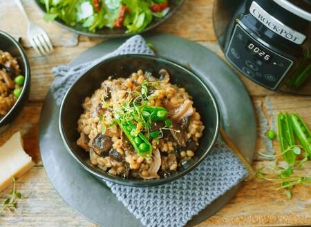 Esta olla de cocción lenta Crock-Pot está rebajadísima en el Black Friday de PcComponentes