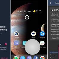 'Reachability Cursor', un trackpad para solucionar el problema de las pantallas cada vez más grandes