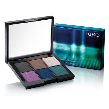 Colour Impact Eyeshadow Palette