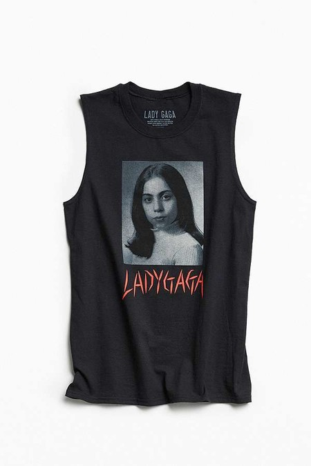 urban outfitters lady gaga coleccion ropa