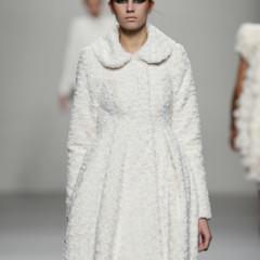 Foto 5 de 10 de la galería juana-martin-en-la-cibeles-madrid-fashion-week-otono-invierno-20112012 en Trendencias