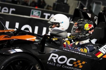 La Carrera de Campeones de 2014 se celebrará en las Barbados