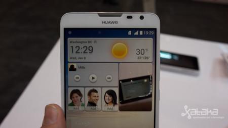 Huawei Ascend Mate 2 Pantalla