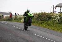 Michael Dunlop vence la Tandragee 100, segunda cita del Irish & Ulster Road Race Championship