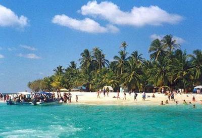 Consultorio del Viajero: ¿isla de San Andrés en septiembre?