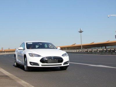 Tesla Motors reduce expectativas en China: quieren vender 5.000 coches en 2016