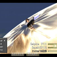 Final Fantasy VIII Remastered ya disponible para iPhone y Android