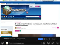 Flash podría estar integrado en Internet Explorer 10