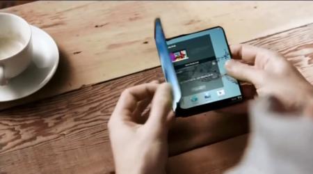 Samsung presentará dos smartphones con pantallas flexibles en el MWC 2017, según Bloomberg