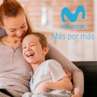 Vuelve el más por más de Movistar y subirá precios entre 2 y 10 euros mensuales