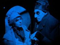 Vampiros de verdad: 'Nosferatu'