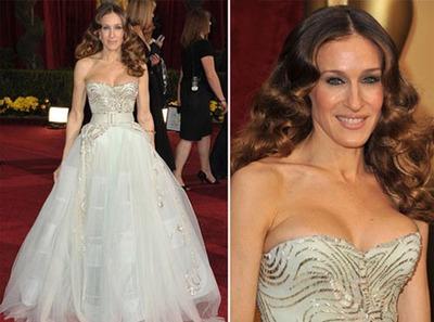 Natura Bissé y los diamantes, protagonistas de los Oscars 2009