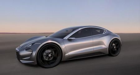EMotion es el segundo asalto de Henry Fisker con un superdeportivo eléctrico de gran autonomía