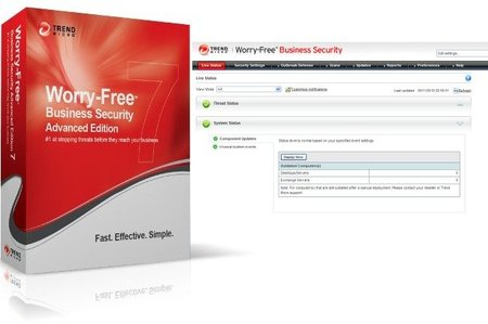 Worry-Free Business Security 7 de Trend Micro con el punto de mira en la pyme