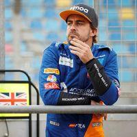 Carlos Sainz a Ferrari, Daniel Ricciardo a McLaren y Fernando Alonso a Renault: algo se mueve en la Fórmula 1