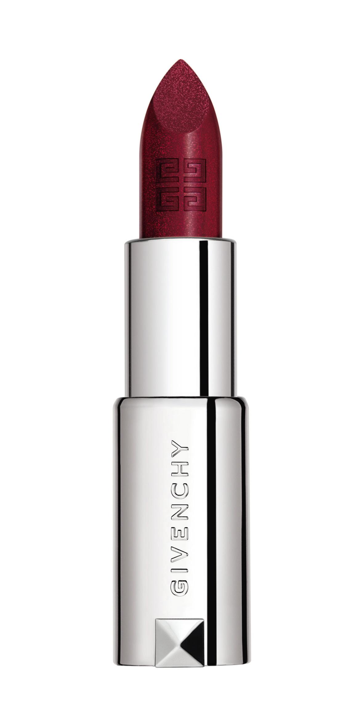 Barra de Labios Mate Le Rouge Deep Velvet Givenchy
