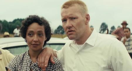 'Loving', emocionante tráiler del romance interracial dirigido por Jeff Nichols