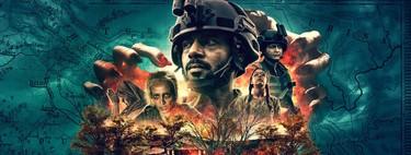 'Betaal': una opresiva miniserie de Blumhouse para Netflix con alguna escena memorable