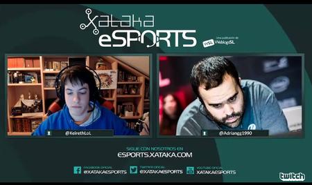 Entrevista Xataka eSports - ¿Qué es lo que ofrecerá la alianza ESL y Movistar? Entrevistamos a Nertun