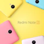 Xiaomi Redmi Note 2: el difícil reto de ofrecer un gran móvil por poco más de 100 euros