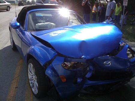 Mazda Chocado