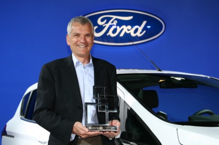 Ford SYNC Global Mobile Award 2012