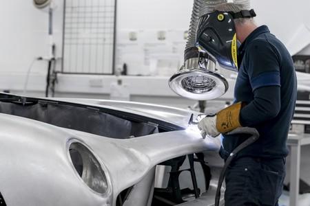 Aston Martin Db5 Goldfinger Continuation10 Jpg