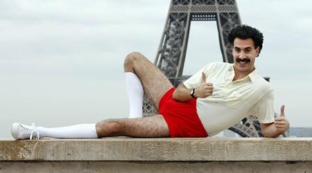 Amazon compra 'Borat 2': Sacha Baron Cohen caldeará las elecciones de EE.UU. con su estreno en Prime Video a finales de octubre