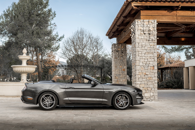 Foto de Ford Mustang 2018, toma de contacto (62/159)