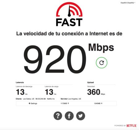 Spanish Spain Fast Screenshot July
