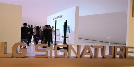 Delgada como papel: Signature OLED W8 llega a México, encabeza la línea de electrodomésticos premium de LG