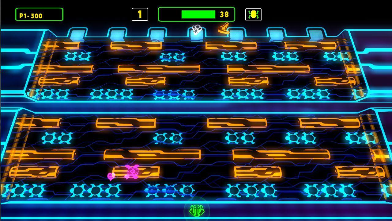 Foto de 200312 - Frogger: Hyper Arcade Edition (7/11)