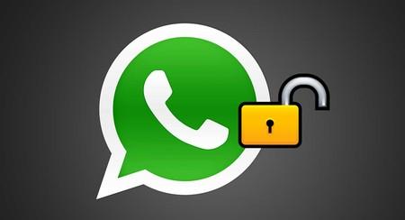 Un error de WhatsApp permite que te escriban personas que has bloqueado