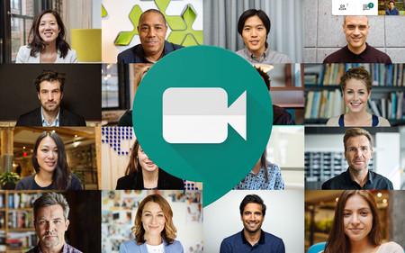 Google Meet gratis para todo México y el mundo: videollamadas con hasta 100 participantes y sin limite de tiempo