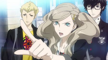 Persona 5 presenta nuevo tráiler y anuncia su nueva fecha de salida en PS3 y PS4