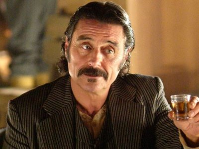'Deadwood', la película está confirmada por HBO