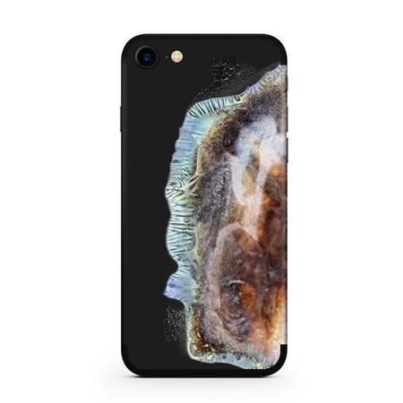 Haciendo sangre: este skin hará que tu iPhone parezca un Note 7 chamuscado