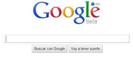 Google añade búsqueda segura mediante HTTPS