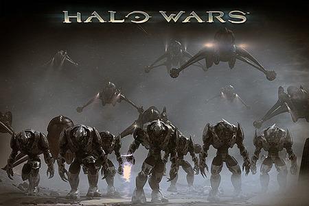 Halo Wars en XBox 360