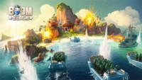 Boom Beach, lo nuevo de Supercell, llega a iOS