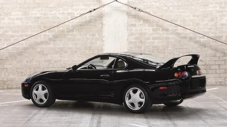 Toyota Supra 1994 1