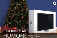 La TV de Apple en pruebas de diseño, iOS y OS X preparándose para controlar la domótica, Rumorsfera