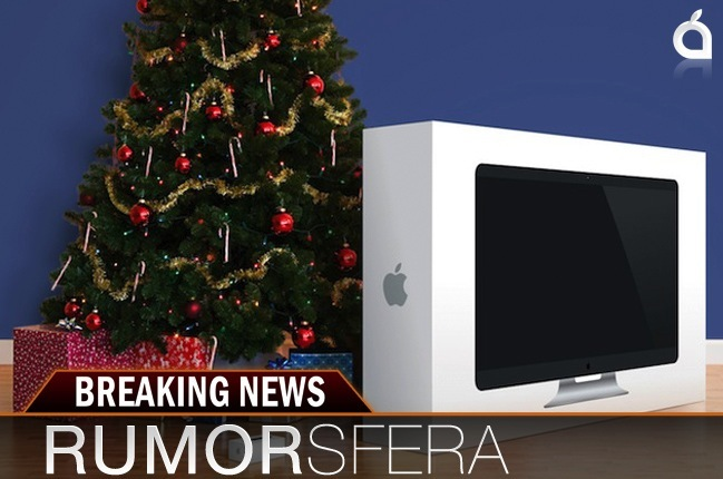 Rumorsfera TV Apple