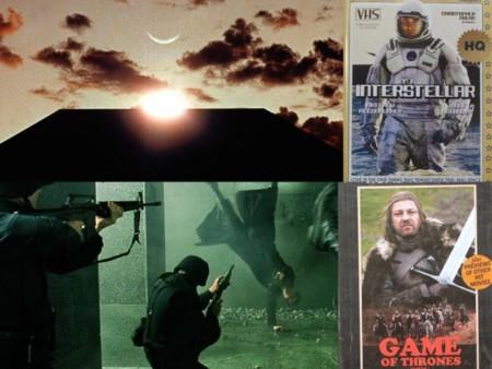 Hay más cine ahí fuera (6-12 de abril): La mejor ciencia-ficción, nostalgia y sexismo