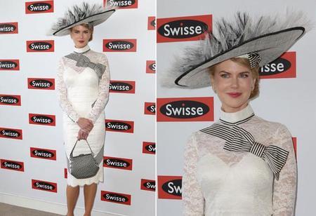 Nicole Kidman quiere ser Eliza Doolittle