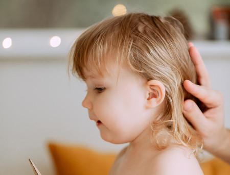 15 videotutoriales para aprender a cortar el pelo en casa a bebés, niños y niñas durante la cuarentena