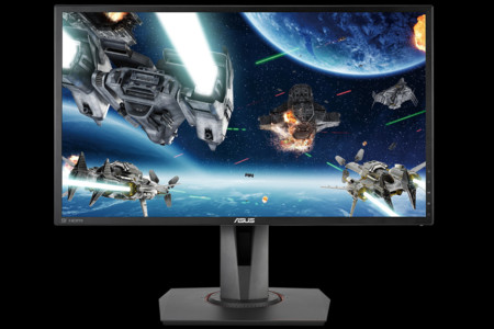 New Asus Monitor 1200x0