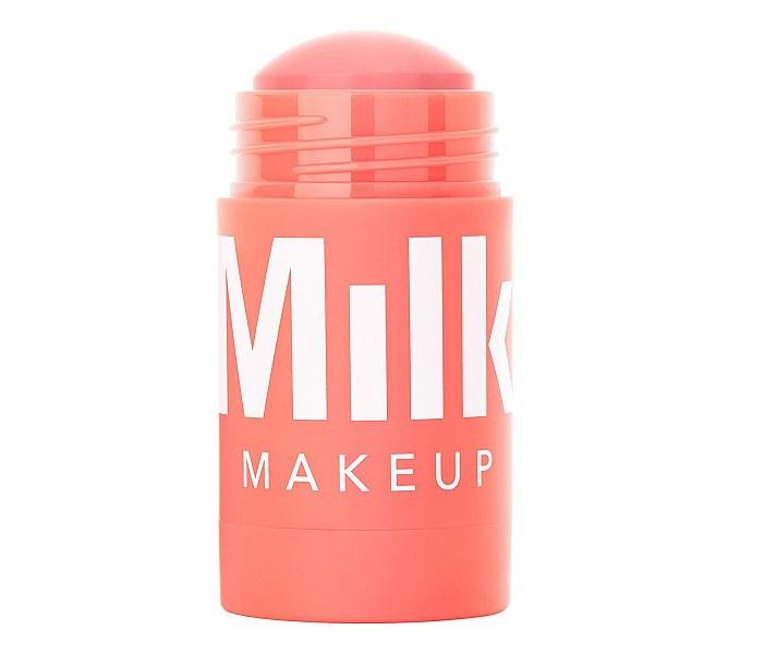 Mascarilla iluminadora con extracto de sandía de Milk Makeup
