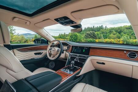 Bentley Flying Spur Hybrid 2021 011