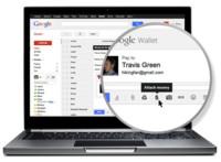 Google habilita en envío de dinero en un correo electrónico